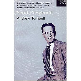 Scott Fitzgerald (vie Vintage)