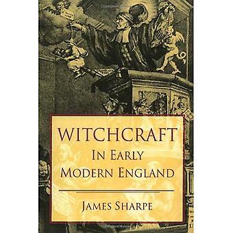 Trolldom i Tudor och Stuart England (seminarium studier i historia)