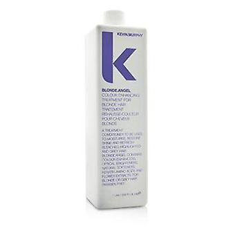 Blonde.angel Colour Enhancing Treatment (for Blonde Hair) - 1000ml/33.6oz