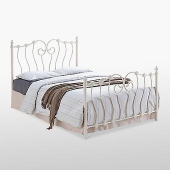 Inova bed-metaal