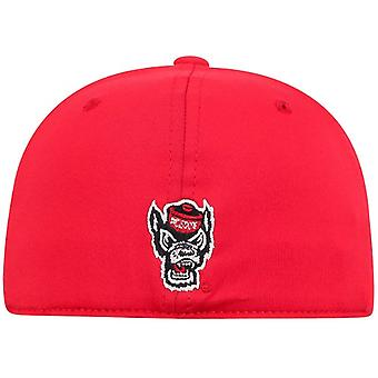 NC State Wolfpack NCAA TOW Phenom Memory Fit Hat
