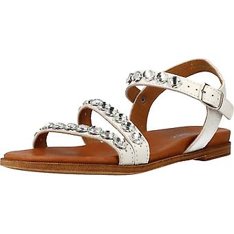 Lumberjack Sandals Ingrid Color White