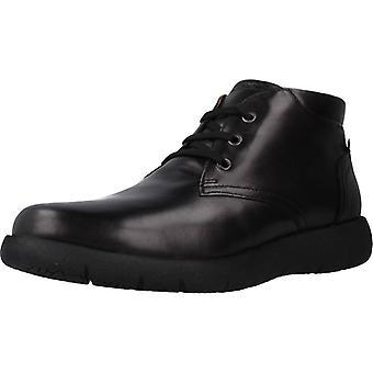 Stonefly boot Hdry 4 kleur 000