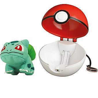 Pokémon, Pop Action Pokéball-Bulbasaur
