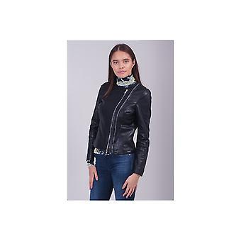 Rino & Pelle Wid Lamb Leather Jacket