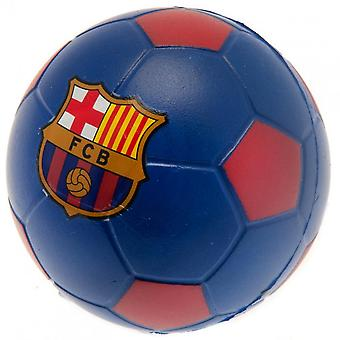 FC Barcelona Mini Football Stress Ball