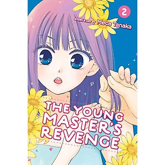 Young Masters Revenge Vol. 2 by Meca Tanaka