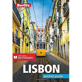 Berlitz Pocket Guide Lisbon Travel Guide with Dictionary