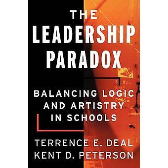 Johtajuus Paradox - logiikka ja taiteellisuus koulujen Te