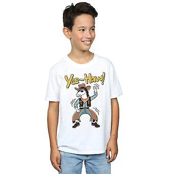 Vincent Trinidad Boys Horsing Around T-Shirt
