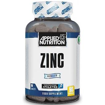 Applied Nutrition Zink 90 Tabletten