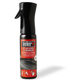 Weber Grill cleaner - Cooking grates (Garden , Barbecues)