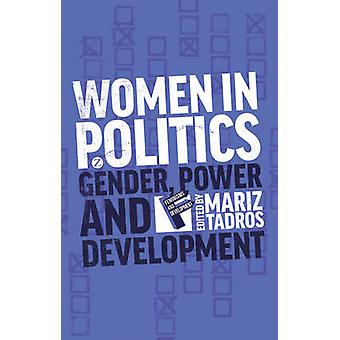 المرأة في السياسة من تحرير ماريز تادرس