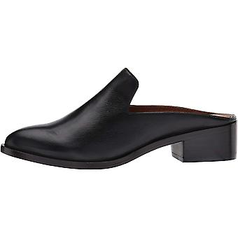 Frye Womens 75886 Leather Closed Toe Mules