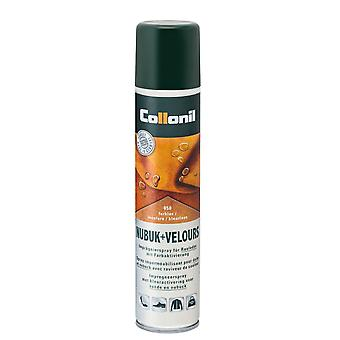 Collonil Nubuk & Velours Waterproofing Spray and Protector Suede, Nubuck