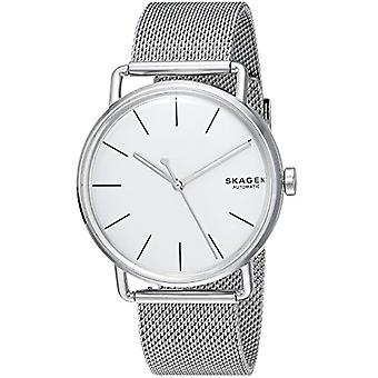 Skagen Automatic Analog Man with stainless steel strap SKW6399