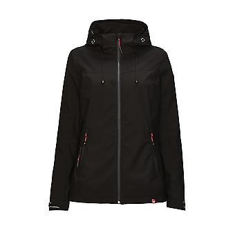 killtec Women's Softshell Jacket Noana