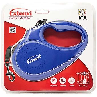 Extenxi Correa Extensible (Dogs , Collars, Leads and Harnesses , Leads)