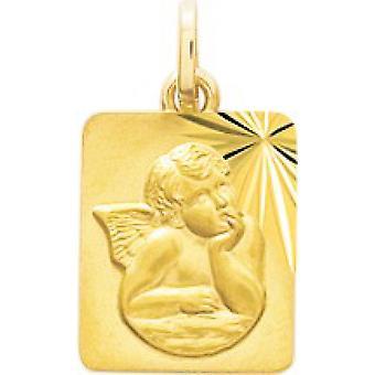 M Daille Engel Gold 375/1000 gelb (9K)