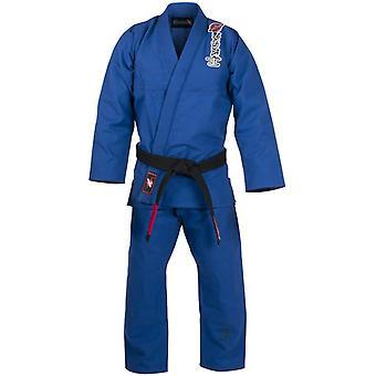 Hayabusa Pro Jiu-Jitsu blauwe BJJ Gi