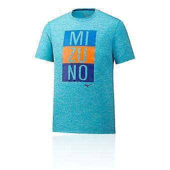 Camiseta mizuno impulse core