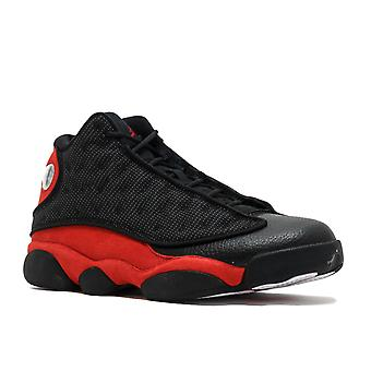 Air Jordan 13 Retro 'Bred' - 414571-004 - Shoes