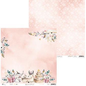 Piatek13 - Paper Cute & Co. 06 P13-224 12x12
