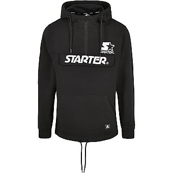 Starter Men's Hoodie The Classic Logo Fleece