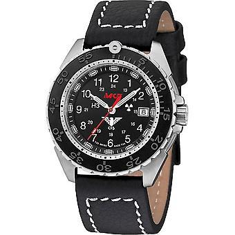 KHS Wristwatch الرجال المنفذ الصلب CR KHS. ENFSCR. Lbb