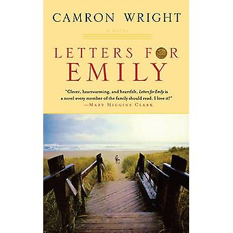 Letters for Emily by Wright & Camron