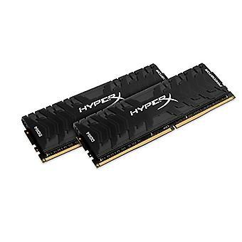 HyperX Predator HX426C13PB3K2/32 Memoria DDR4 32 GB Kit (2 x 16 GB), 2666 MHz CL13 DIMM XMP