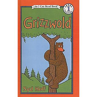 Grizzwold by Syd Hoff - 9780812436938 Book