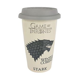 Game of Thrones, travel mug-strong