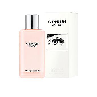 Calvin Klein Women Shower Gel / Gel Douche 200ml