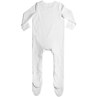 Larkwood Babies Orgaaninen Sleepsuit