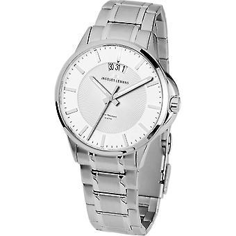 Jacques Lemans - Wristwatch - Men - Sydney - Classic - 1-1540E