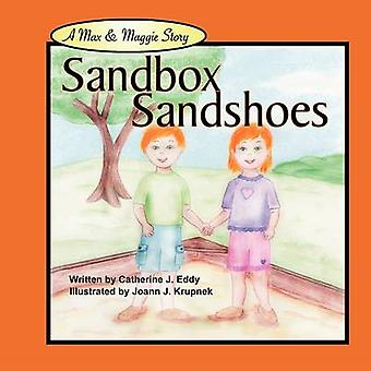 Sandbox Sandshoes by Eddy & Catherine J