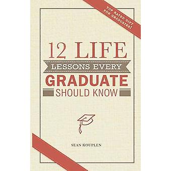 12 Life Lessons Every Graduate Should Know by Kouplen & Sean