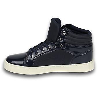 Sneakers-Blue