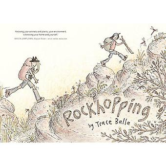 Rockhopping by Trace Balla - 9781760112349 Book