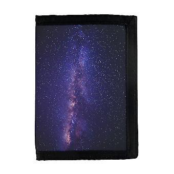 Space Galaxy Plånbok