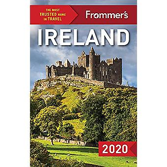 Frommer's Ireland 2020 by Parker Robbins - 9781628874723 Book