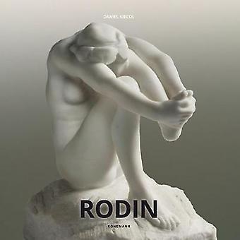 Rodin by Daniel Kiecol - 9783955886639 Book