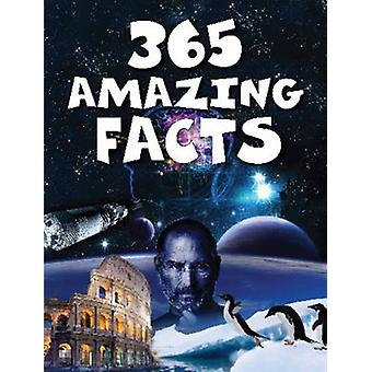 365 Amazing Facts - 9788131934647 Book