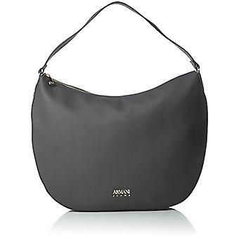 Armani Jeans Hobo Bag - Women Grau shoulder bags (Antracite) 31x10x43 cm (B x H T)