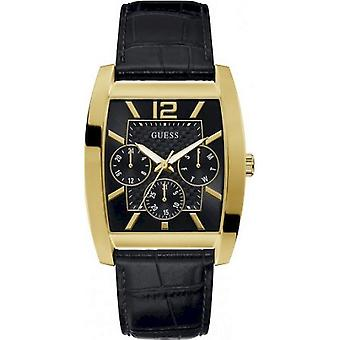 GUESS - Wristwatch - Men - SOLITARE - GW0064G1
