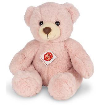 Hermann Teddy støvete Rose bamse 30 cm
