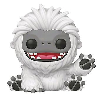 Abominable Everest Pop! Vinyl