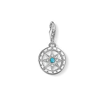 Thomas Sabo Compass Charm