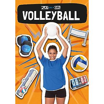 Volleyball by Emilie Dufresne - 9781786377845 Book